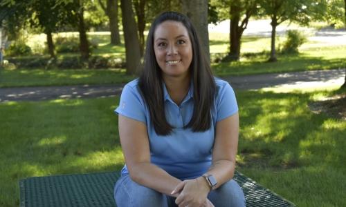 Meet Melissa Patton from FEMA Corporation, a Major Supplier of Hydraulic Manifolds
