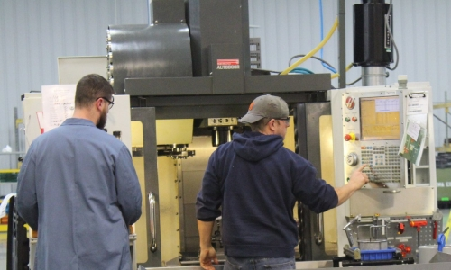 FEMA Corporation Breaks Ground on New Manufacturing Facility in Otsego, MI