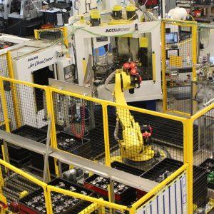 FEMA Corporation Plant